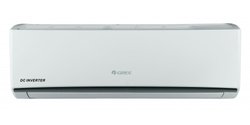 Gree Lomo A1 DC Inverter 24000 BTU GWH24QB-K3DNA1C