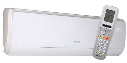 Gree U-Crown DC Inverter 9000 BTU GWH09UB-K3DNA4F