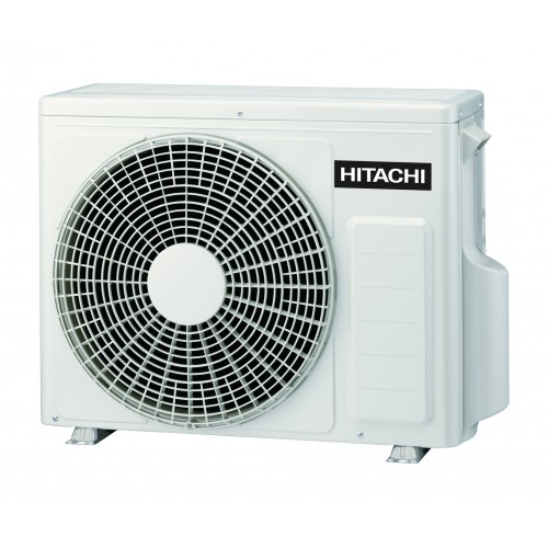 Hitachi Eco-Confort Inverter 9000 Btu/h