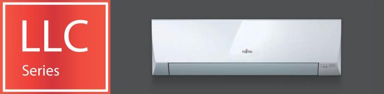 Aer conditionat Fujitsu ASYG09LLCC