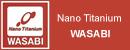 Nano Titanium Wasabi